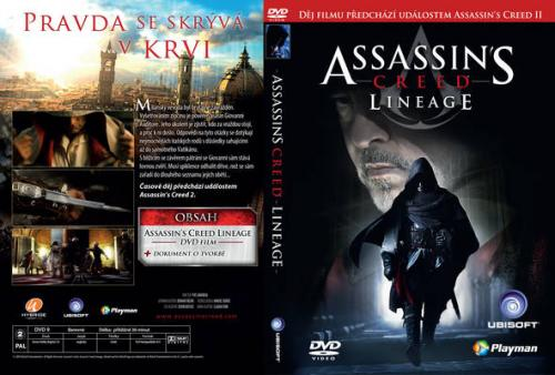 Assassin S Creed Lineage Movie Reviews Analysis Questions And
