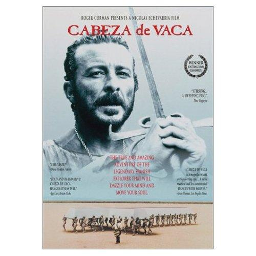 an analysis of cabeza de vaca From relations of alvar nunez cabeza de vaca cabeza de vaca and three  companions survived out of hundreds of their fellow men they survived many.