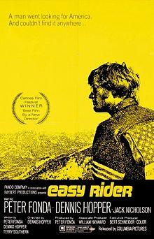 analysis of easy rider movie Easy rider (1969) watch full movie in hd online on #1 movies 🎬totally free 🎬no registration 🎬high-quality 🎬soundtracks and reviews.