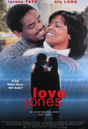 """love jones review Nearly 20 years after its big screen release, """"love jones"""" is receiving a theatrical makeover with """"love jones: the musical"""" the national tour, which stars an all-star cast featuring tony."""