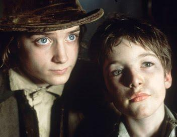 oliver twist movie questions
