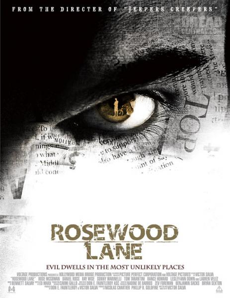 the movie rosewood analysis The movie rosewood had a lot of impact on black and white people throughout the century  analysis the problem the new president and ceo are facing is whether to .