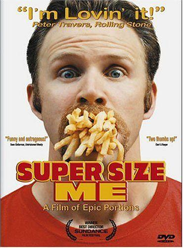 essay questions for super size me Reflection questions for supersize mepdf free pdf download super size me essays the documentary, super size me, was not only created to show.