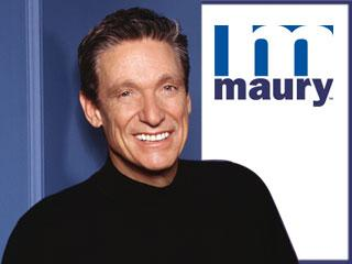 The Maury Povich Show movie