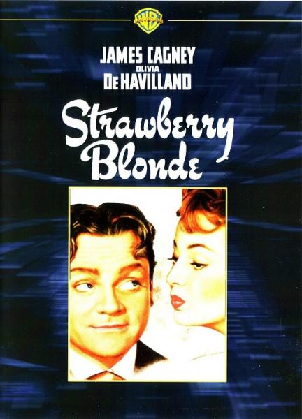 the strawberry blonde movie reviews analysis questions